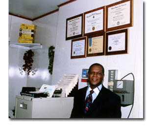 Clem Barry - Barry's Accounting Services